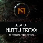VARIOUS - Best Of Nutty Traxx (Front Cover)