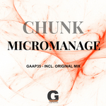 CHUNK - MicroManage (Front Cover)