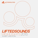 VARIOUS - Highlights 2013 (Front Cover)