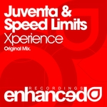 JUVENTA/SPEED LIMITS - Xperience (Front Cover)