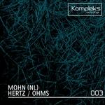 MOHN NL - Hertz/Ohms (Front Cover)