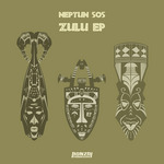NEPTUN 505 - Zulu EP (Front Cover)