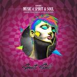 Music 4 Spirit & Soul 001