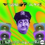 DOWNGRADE - Lawbreaker (Front Cover)