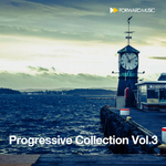 VARIOUS - Progressive Collection Vol 3 (Front Cover)