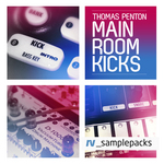 Main Room Kicks (Sample Pack WAV)