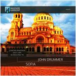 DRUMMER, John - Sofia (Front Cover)