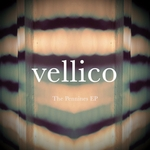 VELLICO - The Pennines EP (Front Cover)