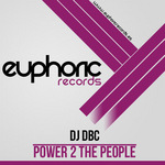 DJ DBC - Power 2 The People (Front Cover)