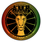 AMP OUTERNATIONAL feat I MITRI - Get Along (Back Cover)
