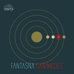 FANTASNA - Ganimedes (Front Cover)