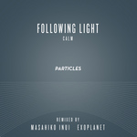 FOLLOWING LIGHT - Calm (Remixed) (Front Cover)