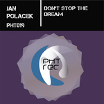 POLACEK, Jan - Don't Stop The Dream (Front Cover)