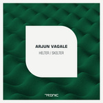 VAGALE, Arjun - Helter (Front Cover)