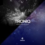 TRONIQ - Helpless Fools (Front Cover)