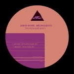 RYDER, Lewis/MELOKOLEKTIV - The Pleasure Box 1 (Front Cover)