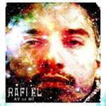 RAFI EL - Ay De Mi (Front Cover)