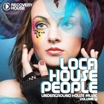 VARIOUS - Loca House People Vol 13 (Front Cover)