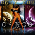 CENGO - Only You (Front Cover)