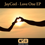 JAYCEEL - Love One (Front Cover)