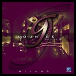 VARIOUS - G Lounge Vol 9 (Front Cover)
