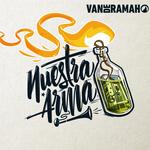 VAN DE RAMAH - Nuestra Arma (Front Cover)