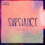 VARIOUS - Substance Vol 13 (Front Cover)