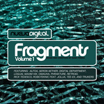 VARIOUS - Fragments Vol 1 (Front Cover)