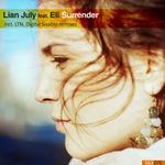 LIAN JULY/ELI - Surrender (Front Cover)