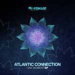 ATLANTIC CONNECTION - One Moment EP (Front Cover)