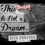 PANLOOK, Nick - This Is Not A Dream (Front Cover)