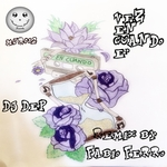 DJ DEP - Vez En Cuando EP (Front Cover)