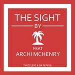 ISLAND, The feat ARCHI MCHENRY - The Sight (Front Cover)