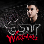 TECHNOBOY - Wargames (Front Cover)