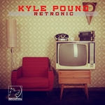 POUND, Kyle - Retronic (Front Cover)