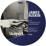 RUSKIN, James - Slit (Front Cover)