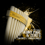 Panpipes / Trigger Finger