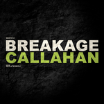 BREAKAGE - Callahan (Front Cover)