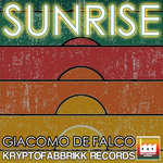DE FALCO, Giacomo - Sunrise (Front Cover)