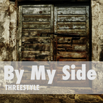 THREESTYLE - By My Side (Front Cover)