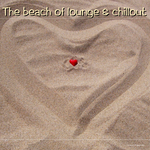 VARIOUS - The Beach Of Lounge & Chillout (Front Cover)