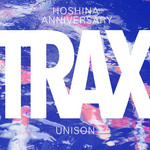 HOSHINA ANNIVERSARY - Unison (Front Cover)