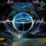 LECTRO SPEKTRAL DAZE - The Truth About UFOs (Front Cover)