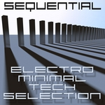 VARIOUS - Sequential (Electro Minimal Tech Selection) (Front Cover)