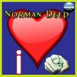 NORMAN DEEP - I Love U (Front Cover)