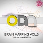 VARIOUS - Brain Mapping Vol 3 (Front Cover)