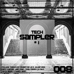 VARIOUS - Tech Sampler #1 (Front Cover)