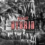 NINNA V - Hybrid (Front Cover)