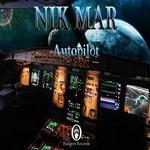 MAR, Nik - Autopilot EP (Front Cover)