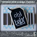 PICON, Fernando/DEIBYS MARQUEZ - Oh Baby (Front Cover)